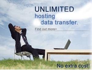 Hosting Murah Indonesia Unlimited Bandwidth 1 - e-Padi.com