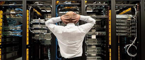Fitur Managed Services server