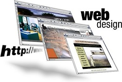 Web design di aceh