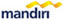 bank mandiri logo small