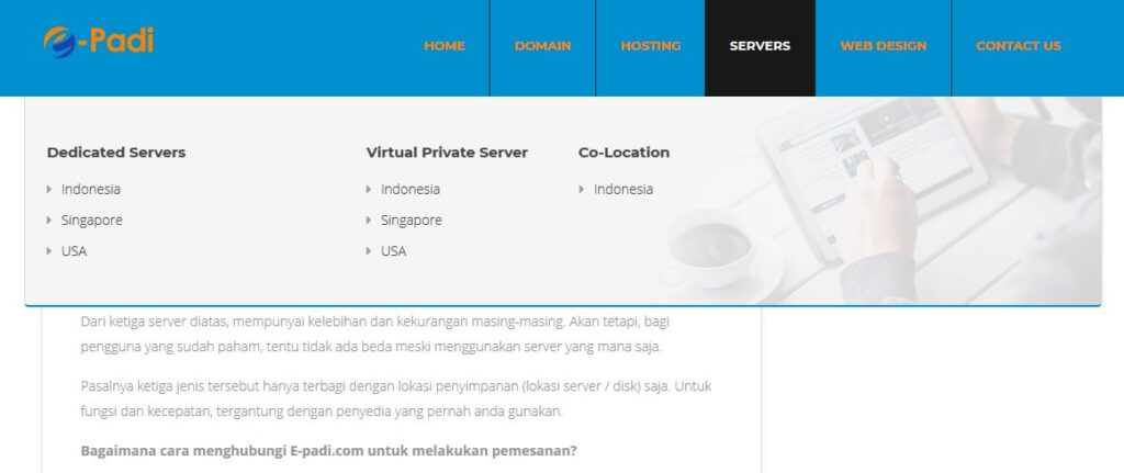 Dedicated Server Murah Berkualitas Di Indonesia